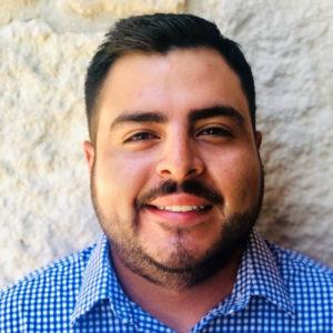Ruben De La Torre jr