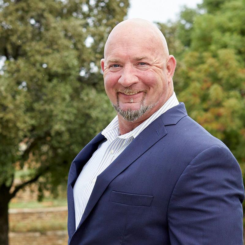 Greg Tillinghast