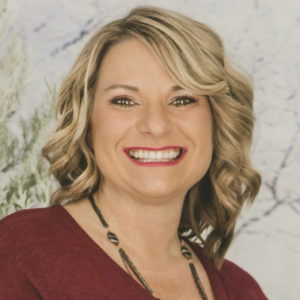 Jennifer Abercrombie